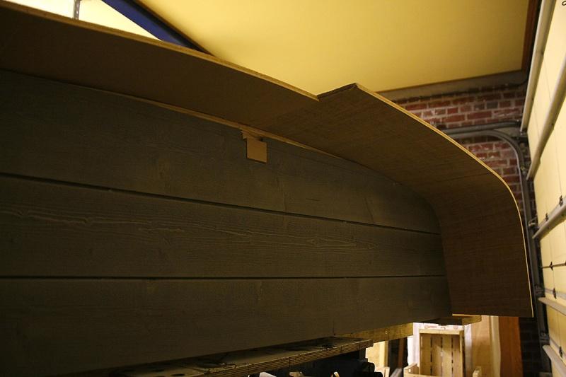 [fabrication] Un toit de roulotte de bohème - Page 12 Dybord13