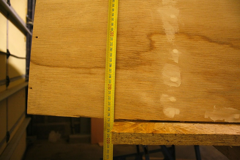 [fabrication] Un toit de roulotte de bohème - Page 12 Dyvelo10
