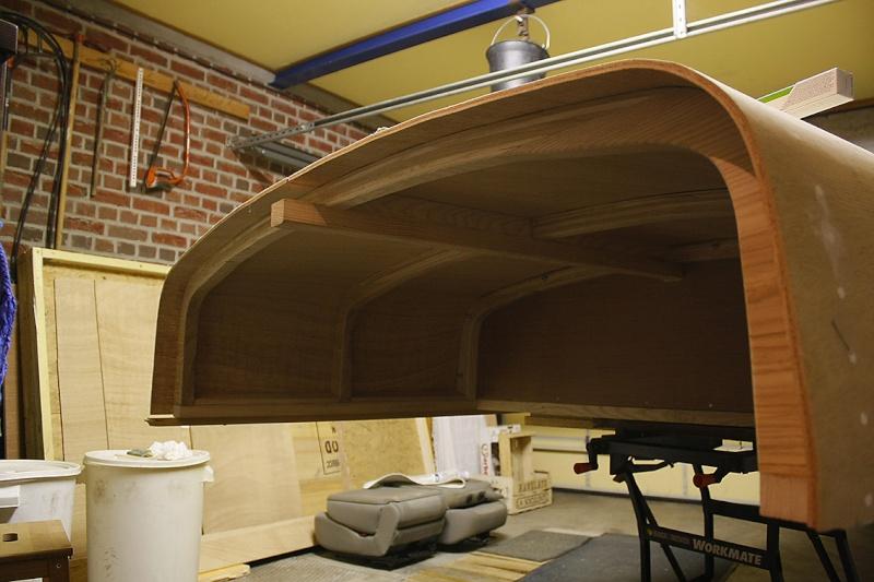 [fabrication] Un toit de roulotte de bohème - Page 12 Fayade12