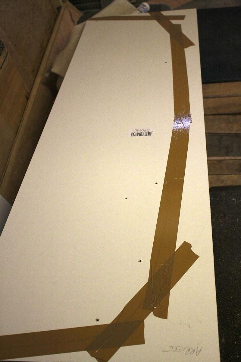 [fabrication] Un toit de roulotte de bohème - Page 12 Mylami12