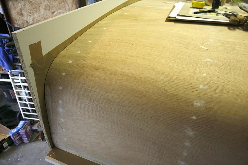 [fabrication] Un toit de roulotte de bohème - Page 12 Mylami13