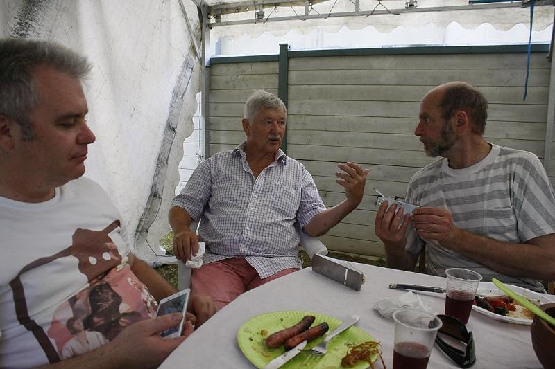 Grand rassemblement METABRICOLEURS sur l'IDF - Page 9 Parlon10