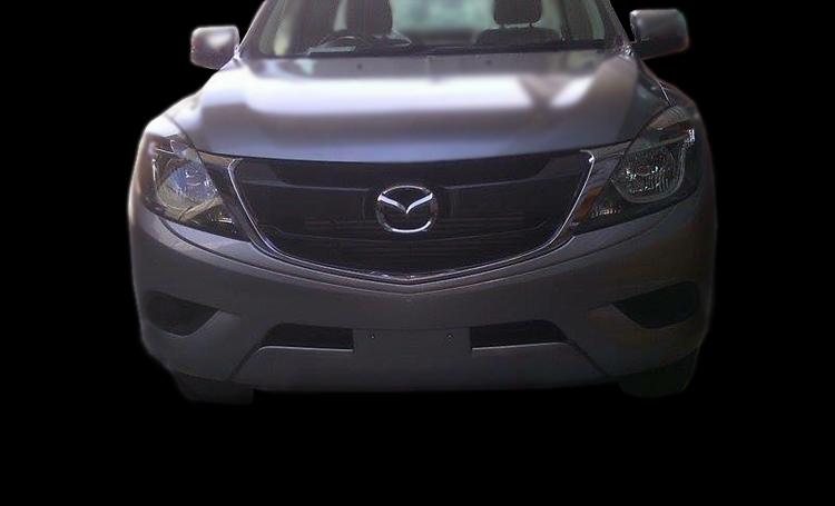 2015 - [Mazda] BT-50 restylé 2016-m12