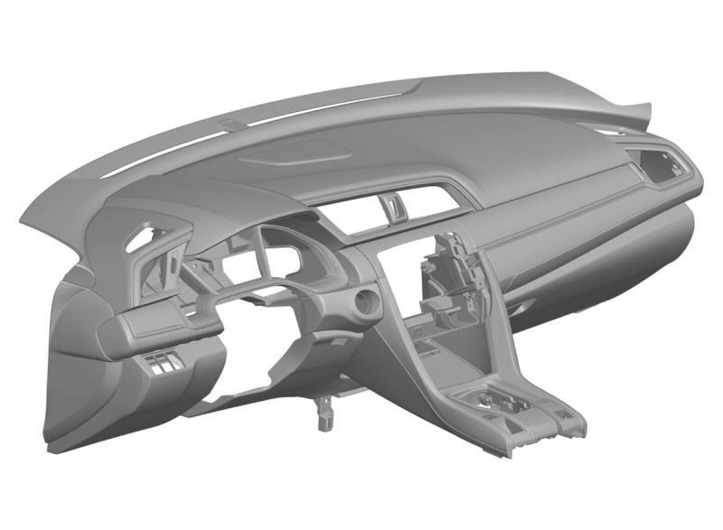 2015 - [Honda] Civic USA / Asia - Page 2 M674db20