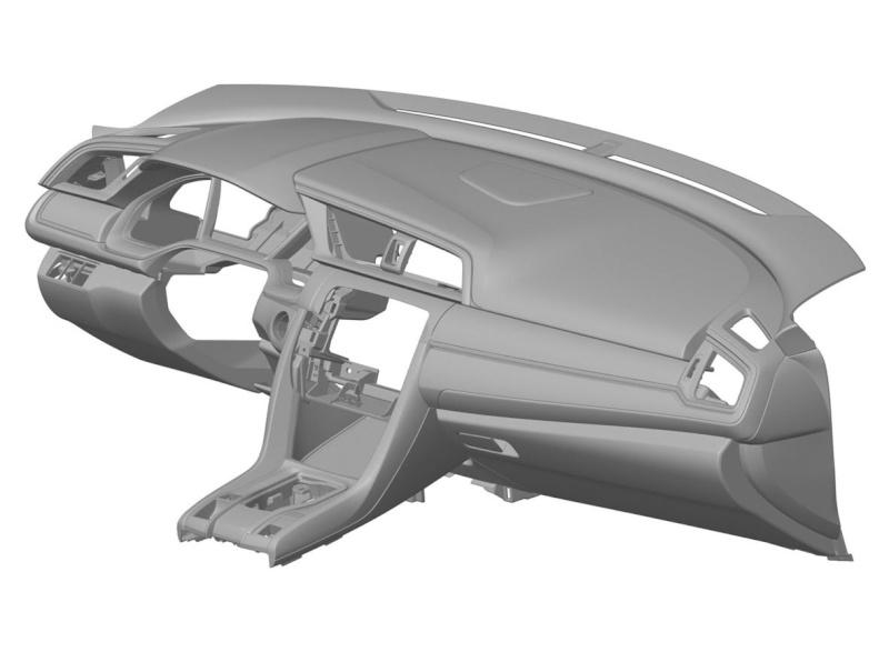 2015 - [Honda] Civic USA / Asia - Page 2 M674db22