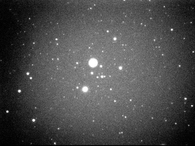 Photométrie sur étoiles variables Hip92710