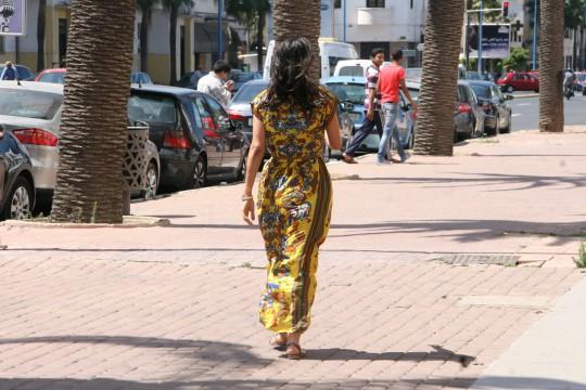 Revue de la presse marocaine Libert10