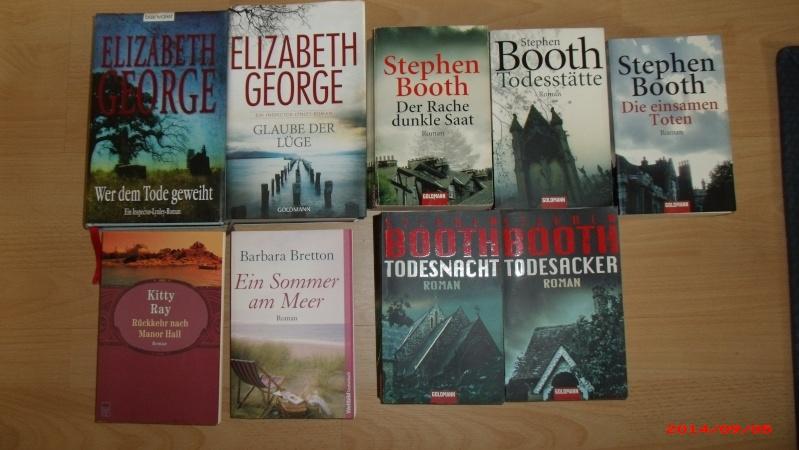 Bücher zu vergeben 00210