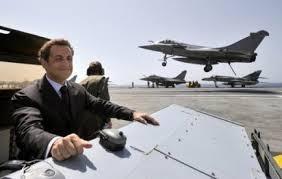 Comment la France a Mené une Guerre Contre la Libye pour du Pétrole Images10
