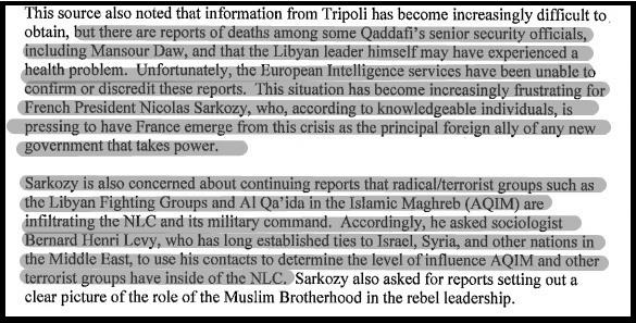 Comment la France a Mené une Guerre Contre la Libye pour du Pétrole Mails_12