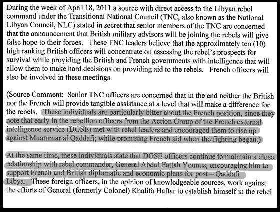 Comment la France a Mené une Guerre Contre la Libye pour du Pétrole Mails_15