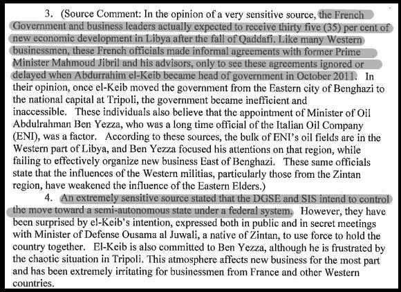 Comment la France a Mené une Guerre Contre la Libye pour du Pétrole Mails_20