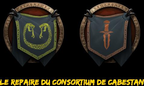 Forum des Mercenaires Atal'ai et des Sicaires de Cabestan