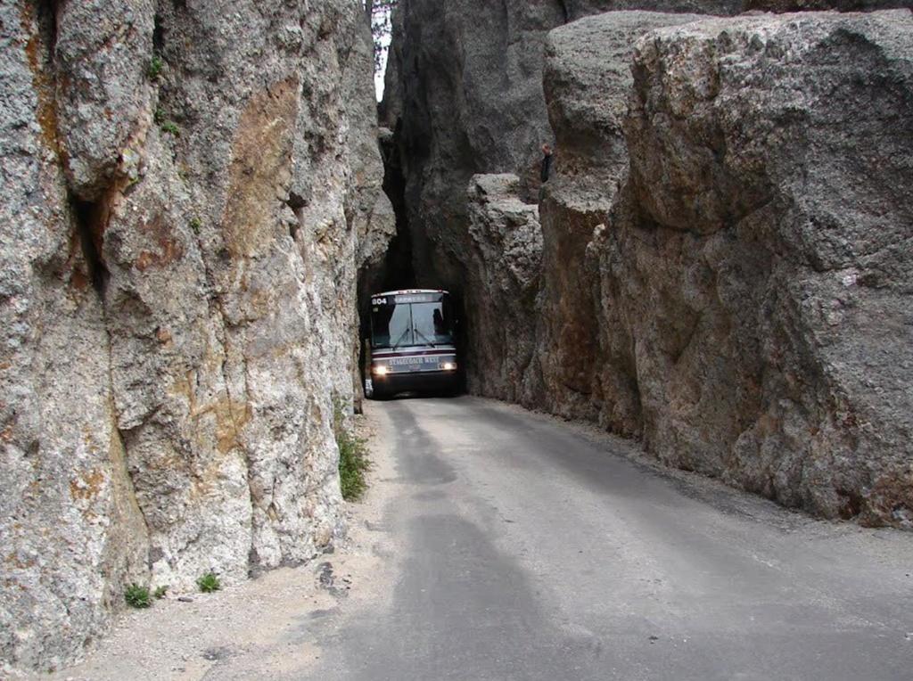 Tu aimes conduire sur des routes pittoresques ? Voilà de beaux itinéraires ! Bb11