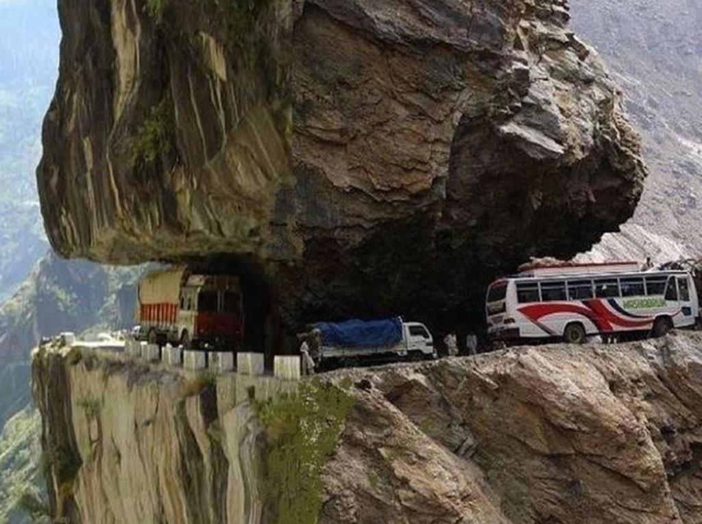 Tu aimes conduire sur des routes pittoresques ? Voilà de beaux itinéraires ! Ff10