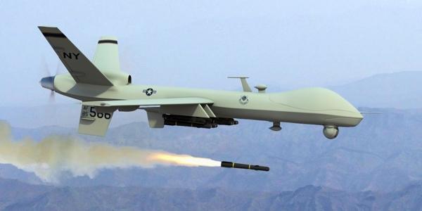 """Les drones """" Reaper """" dans l'Armée de l'Air française Gmq9-i10"""