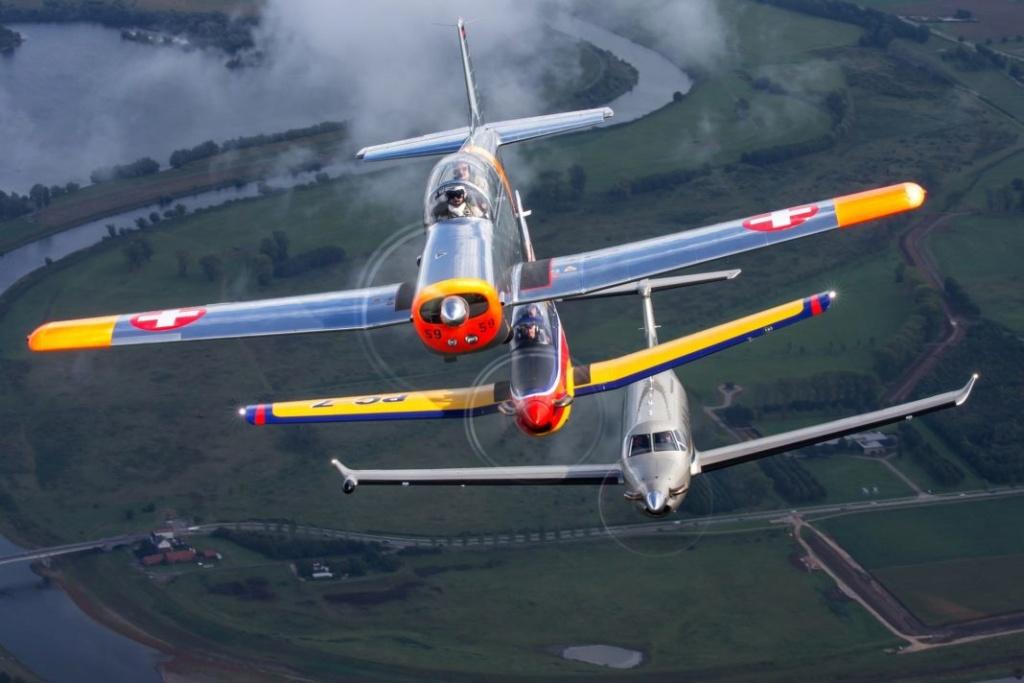 Aviation suisse P-3-pc10