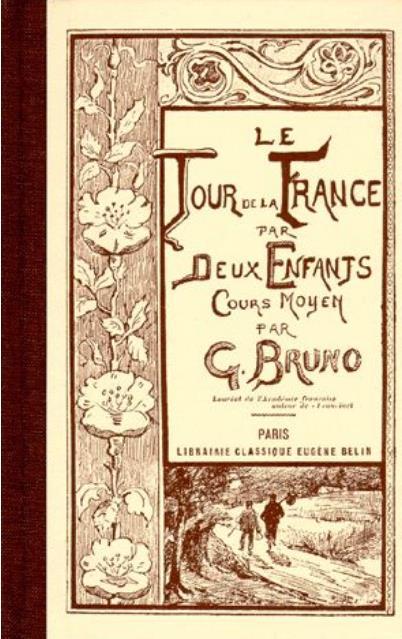 Le tour de France par deux enfants d'aujourd'hui Screen11