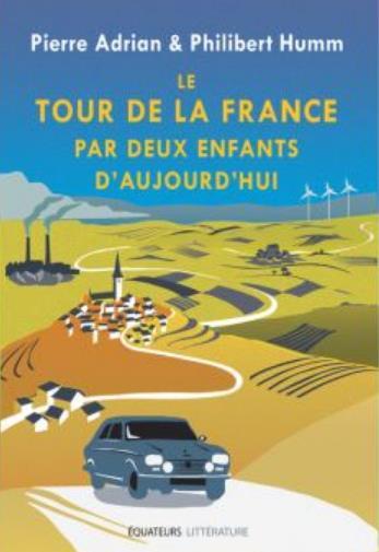 Le tour de France par deux enfants d'aujourd'hui Screen12