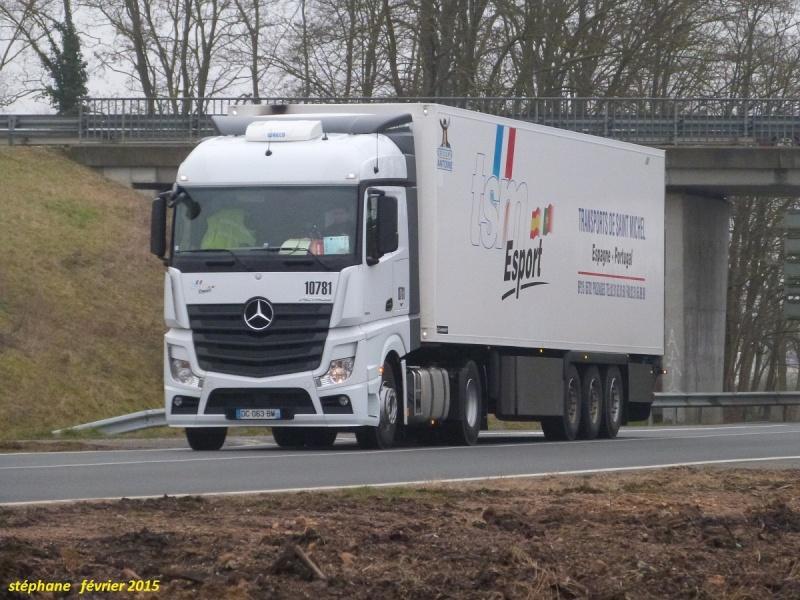 Transports de Saint Michel (Groupe Antoine)(Pouzauges, 85) P1300517