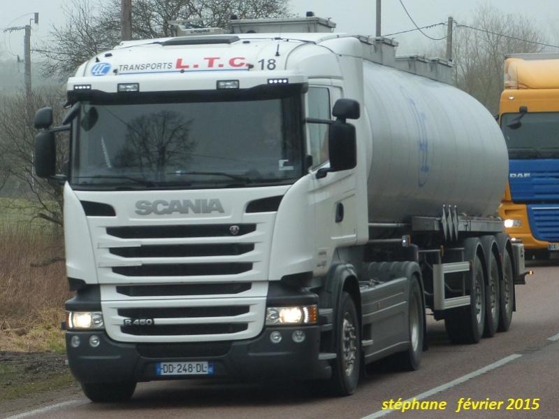 L.T.C Transports (La Fouillouse) (42) P1300525