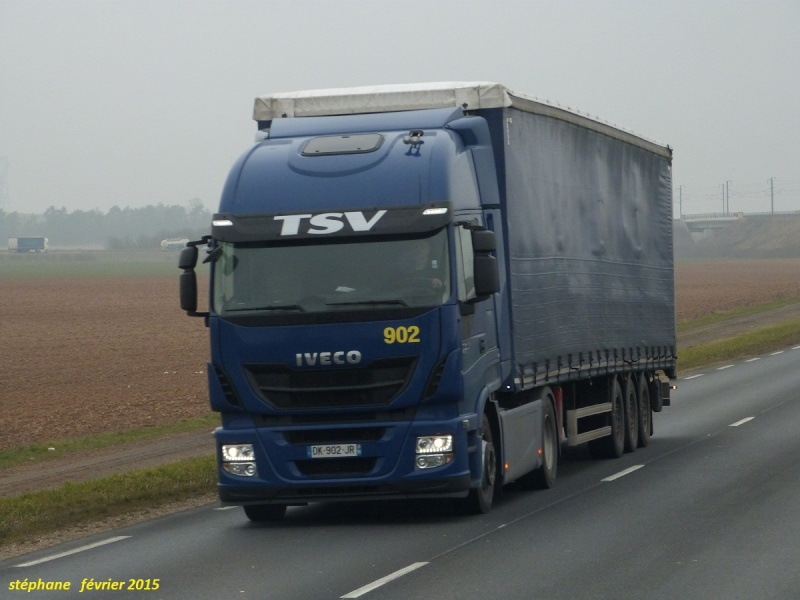 TSV  Transports Soudant Valenciennes  (Prouvy, 59) P1300541