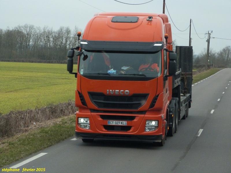 Iveco Stralis Hy Way (euro 6) P1300641