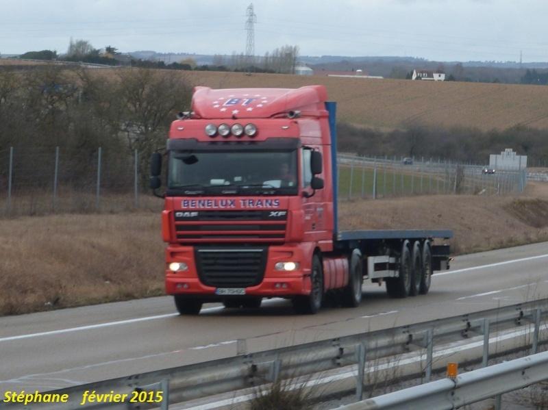 Benelux Trans  (Bruxelles) P1300672