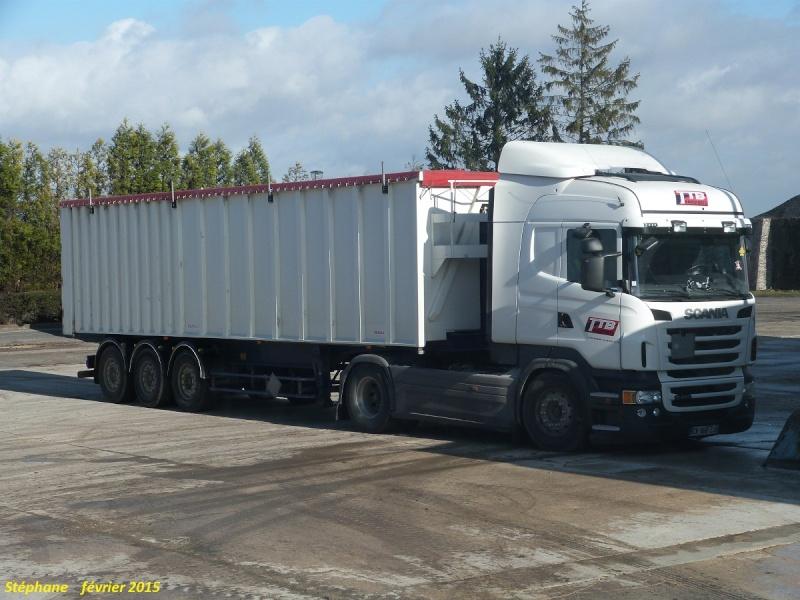 TTB Transports (Conde sur Sarthe, 61) P1300725