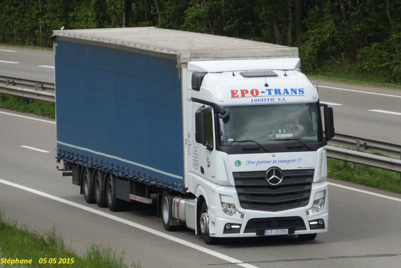 Epo-Trans  (Tychy) - Page 2 P1320225