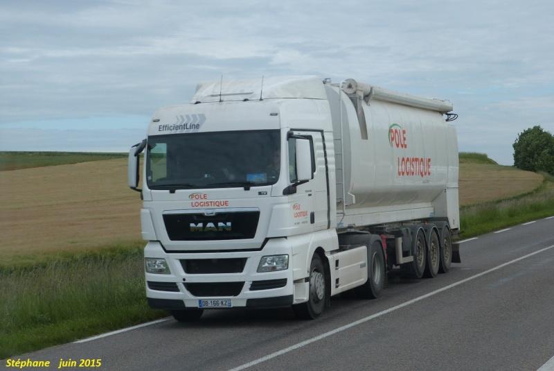 Pole Logistique (groupe Soréal) (Vonnas) (01) P1320512