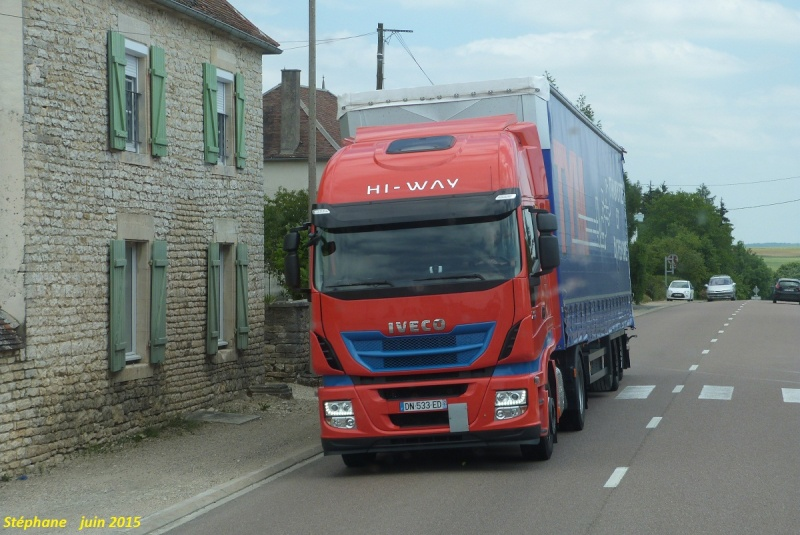 TYM (Transports Yvan Muller) (groupe Dupessey) (Illzach, 68) - Page 3 P1320730