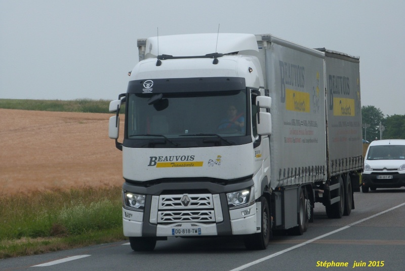 Beauvois Transports (Noyelles les Seclin, 59) P1320748