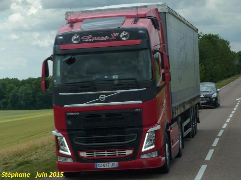 GTH (Groupements Transporteurs Haguenau) (Haguenau)  (67) P1320763