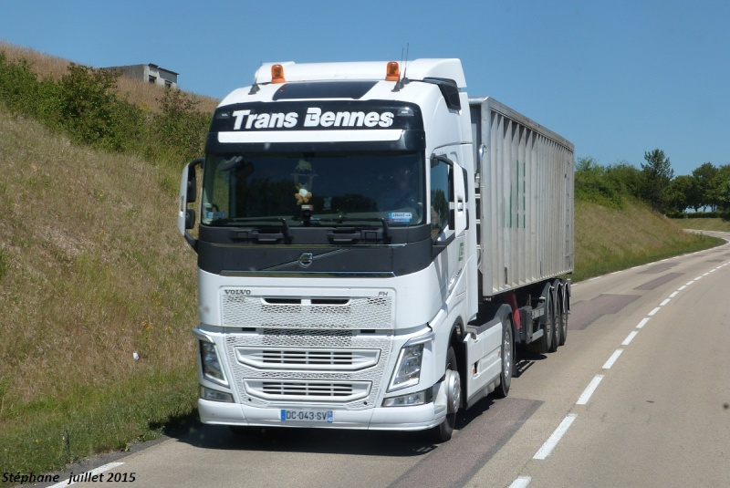 Trans Bennes (St Etienne) (42) P1320821