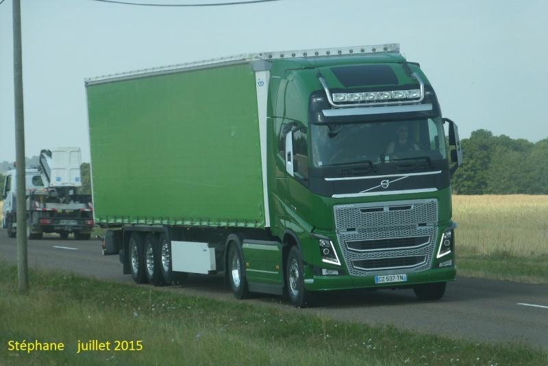 Volvo FH4 (euro 6) - Page 6 P1320839