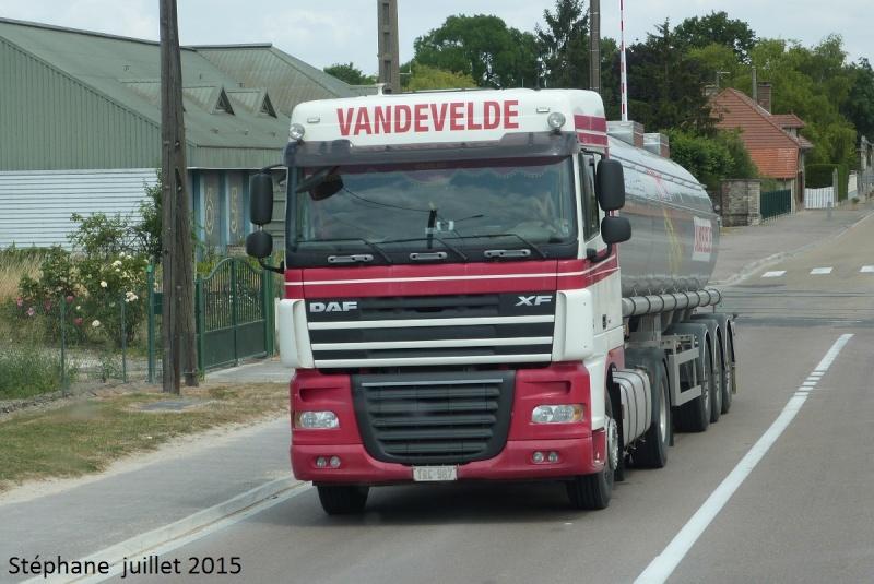 Vandevelde (Melle) P1320848