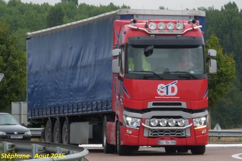 STD Société Transport Duchesne (Saint Aubin sur Gaillon, 27) P1330021