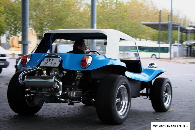jantes American racing Manxmo10