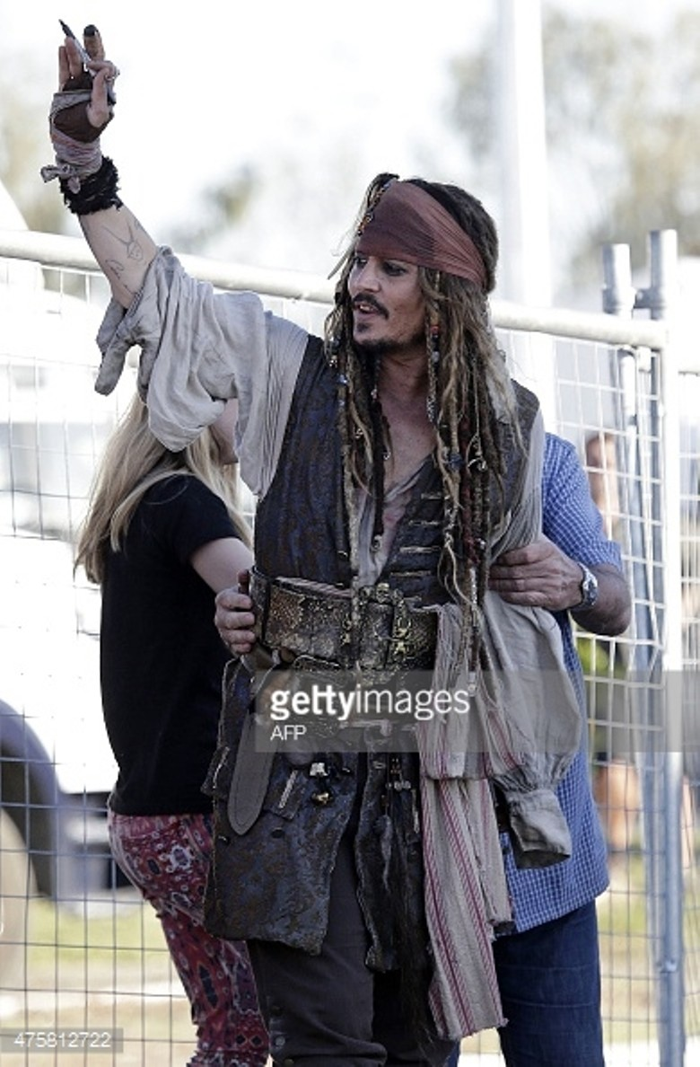 "NEWS for Pirates 5 ""Dead Men Tell No Tales"" [WARNING] may contain spoilers - Page 13 47581210"