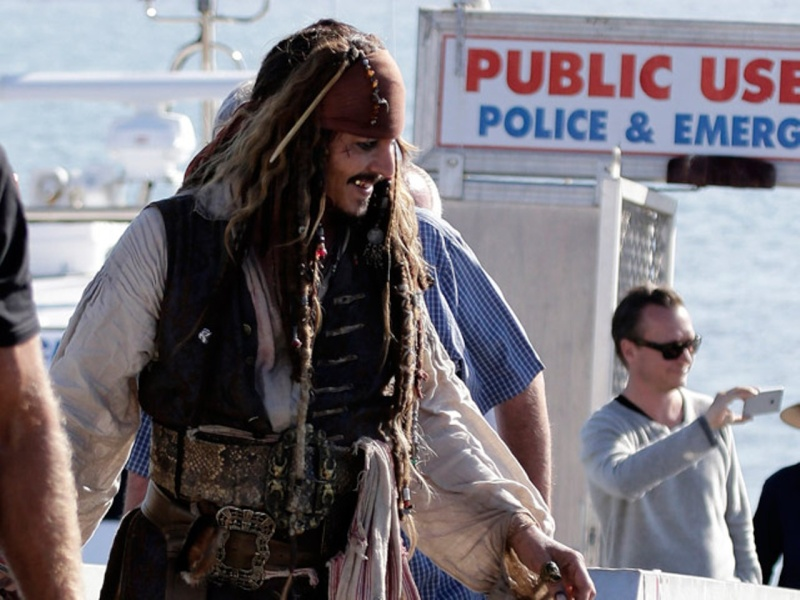 "NEWS for Pirates 5 ""Dead Men Tell No Tales"" [WARNING] may contain spoilers - Page 13 Johnny10"