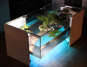 "Recherche idée de meuble (""table basse"") Terra310"