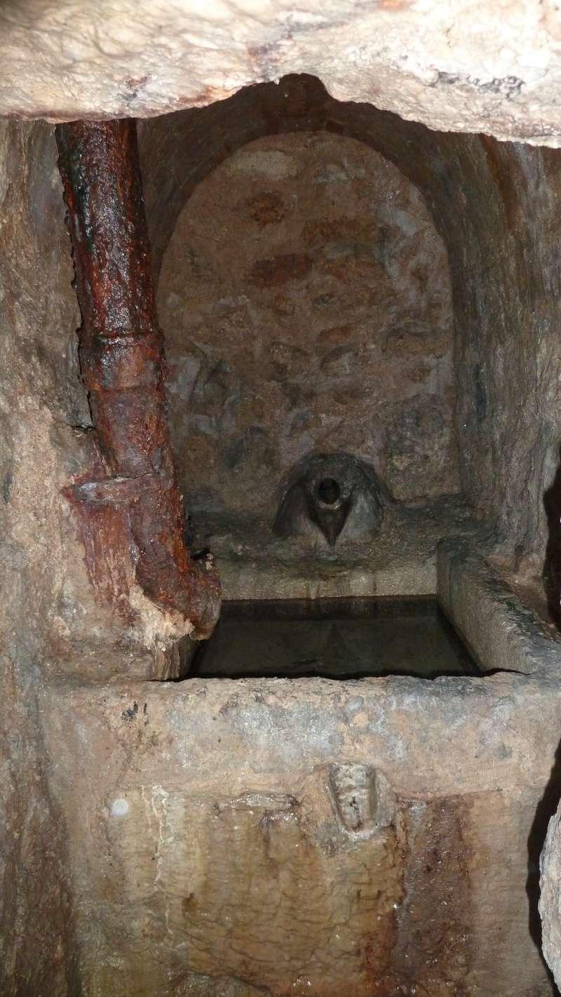 Escapade souterraine P1090713