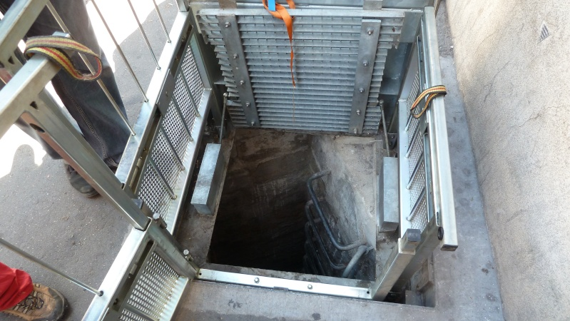 Escapade souterraine P1090718