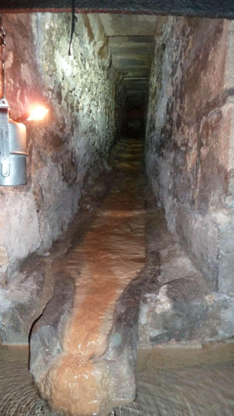 Escapade souterraine P1090719