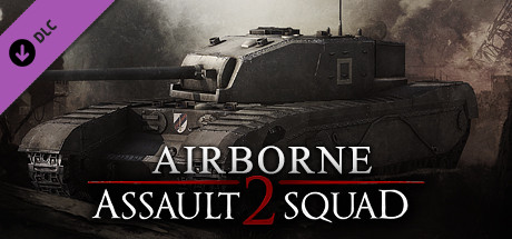 Men of War: Assault Squad 2 - Airborne  Dlc10