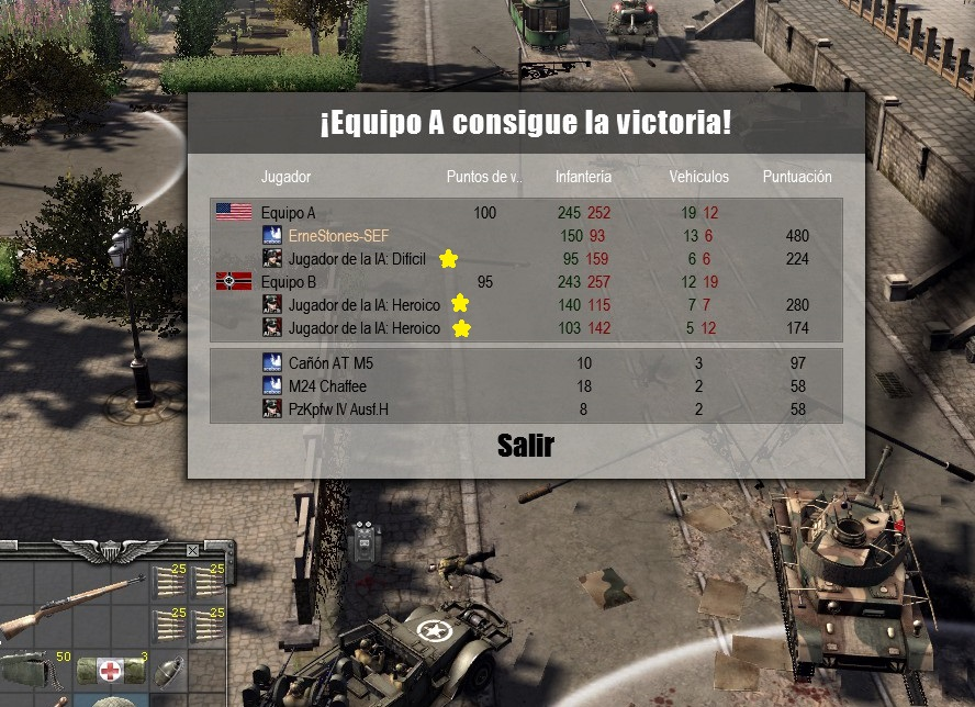 Men of War: Assault Squad 2 - Airborne  Yo11