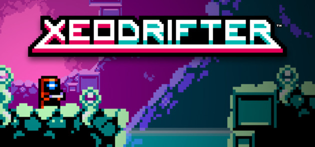 eShop: A Xeodrifter Port Has Been Confirmed For The Wii U! 630x10