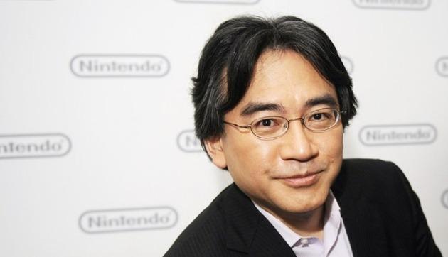 Breaking News: Nintendo President Satoru Iwata Passes Away At Age 55... 630x20