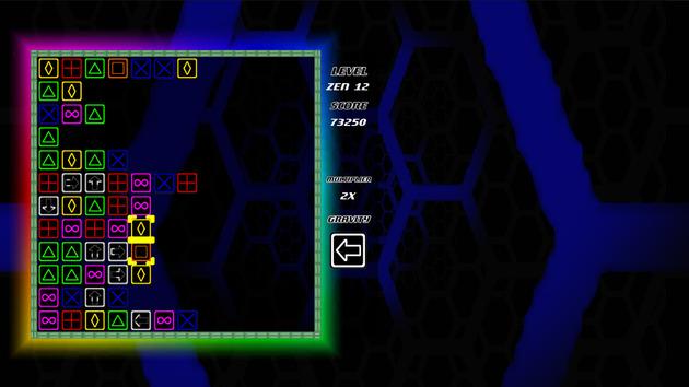 Review: GravBlocks+ (Wii U eShop) 630x21